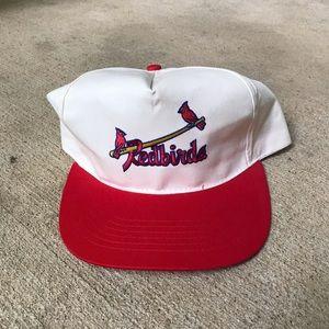 VTG Redbirds Hat